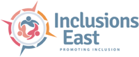 Inclusions East Logo